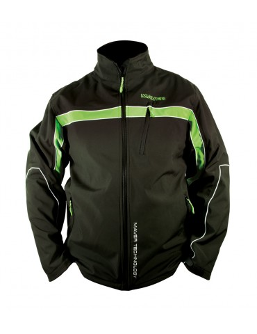 Maver jakna Soft Shell
