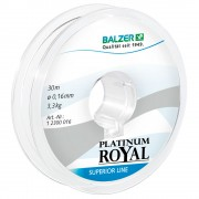 Balzer najlon Platinum Royal 30m