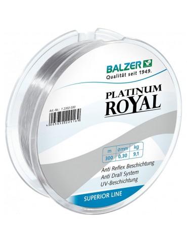 Balzer najlon Platinum Royal 150m