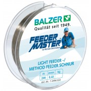Balzer najlon Light Feeder Method 200m  0,28mm