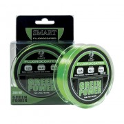 Maver najlon Green Power Fluorine 300m