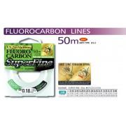 Sasame Super fine fluorokarbon 50m