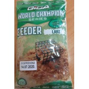 Gica Mix Feeder Lake 750 gr