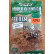 Gica Mix Feeder River 750 gr