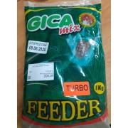 Gica Mix Turbo Feeder 1 kg