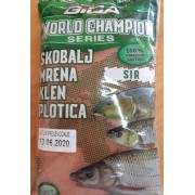 Gica Mix Skobalj, Mrena, Klen, Plotica 750 gr - SIR