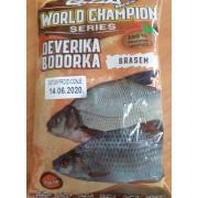 Gica Mix Deverika Bodorka 750 gr Brasem