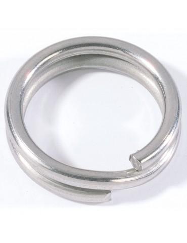Balzer split ring nickel