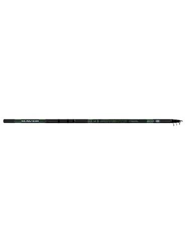 Maver štap Grizzly Potente 5m - blank