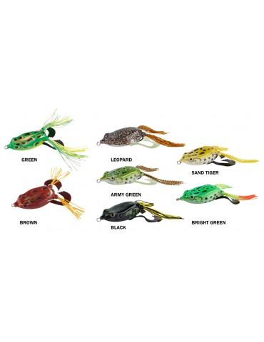 Balzer žaba Killer Frog 12cm - 15gr